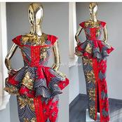 Special Attires: 25 Outstanding Ankara Styles In This Month Of October