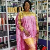 Cinéma : quand l'actrice Mouna devient l'une des femmes les plus influentes du Burkina Faso