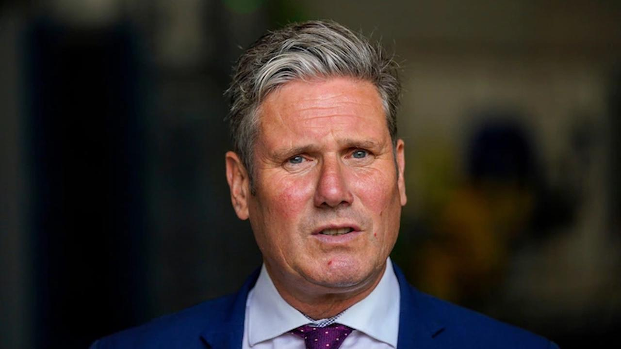 Sir Keir Starmer's election strategy 'in tatters' after Labour's worst ever by-election defeat