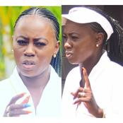 Family Calls Akothee Illuminati And Says That She Sacrificed Her Sister-In-Law For Wealth