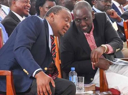 Why DP Ruto Has Kept off Musambweni by Election Campaigns only sending his foot soldiers - Opinion