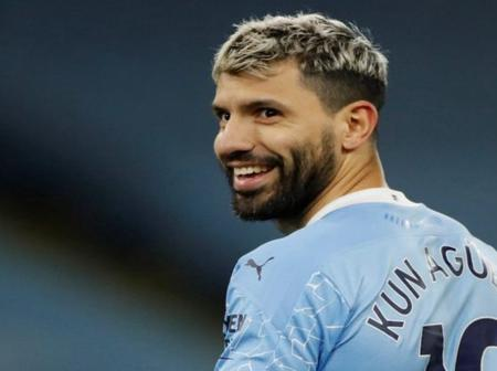 Sergio Kun Aguero makes decision after receiving offer from Chelsea