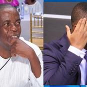 Inconsolable Sammy Gyamfi calls NDC MPs traitors, as Pratt predicts doom for party in 2024