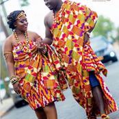 Les plus belles tenues traditionnelles de la Côte d'Ivoire