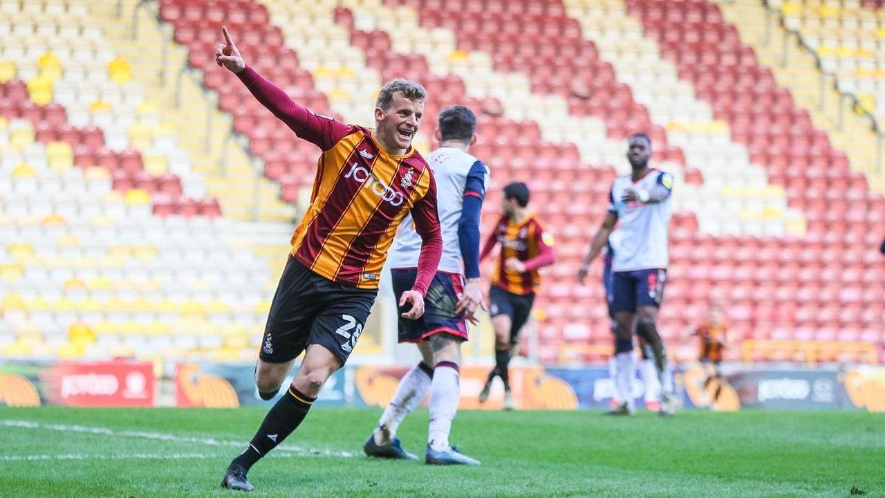 Time for Bantams to try something different, says joint boss Trueman