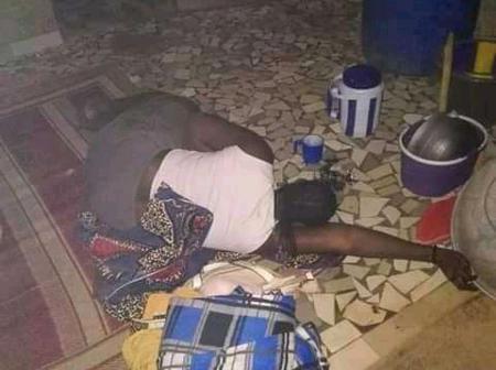 Burkina Faso : prise en flagrant délit d'infidélité par son mari, elle a préféré la mort à la honte