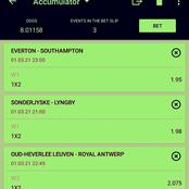 Best Of Six(6) Must Win Multibet Teams With GG, Over 2.5 Goals VIP Matches To Stake On Tonight