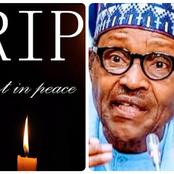 Today's Headline: Nigerians Dig Out Buhari's Old Tweet, Another Prominent Nigerian Dies