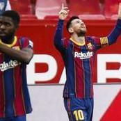 FC  Barcelone : Trois Candidats  à la présidence envoient des messages très sérieux  à Lionel Messi