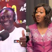 Captain Smart commends Jean Mensah and EC for doing this