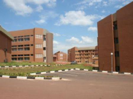 See the only state university in Nigeria that does not do indigenes and non-indigenes