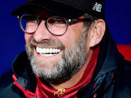 Why Jurgen Klopp remain the best manager in EPL after four years at Liverpool FC.