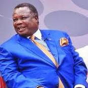 'Well l Know Who Will Not Become President in 2022' Cotu Secretary General Francis Atwoli