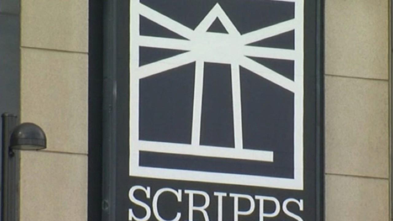 Scripps to launch two new networks