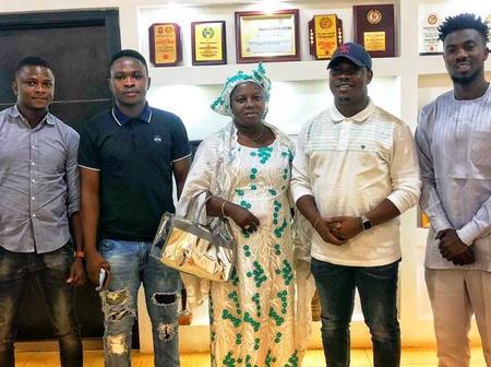 Oyo Government Backs Babates 5-Aside Football Tourney