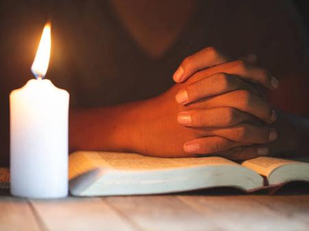 Pray These Prayers This Tuesday Night To Overcome Evil Oppression & Delay In Your Life