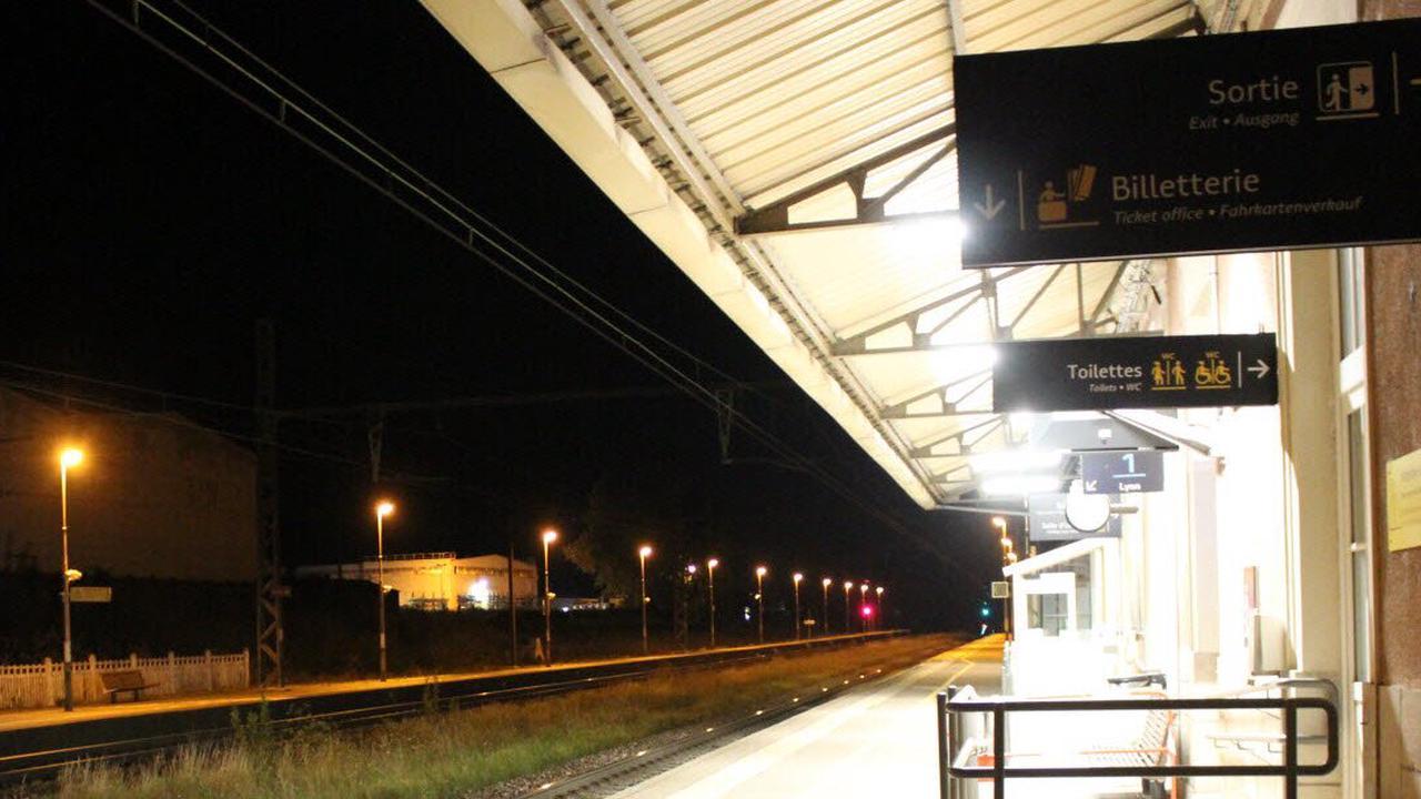 Un Tournusien de 41 ans se donne la mort en se jetant sous un train