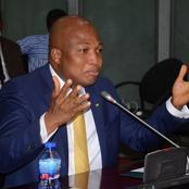 We Will Mask Up But We Will Never Shut Up - Okudzeto Ablakwa Defends Ghanaians
