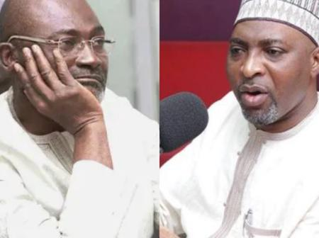 'Hon. Kennedy Agyapong Must Be Arrested And Face Trials' - Hon. Mubarak Muntaka