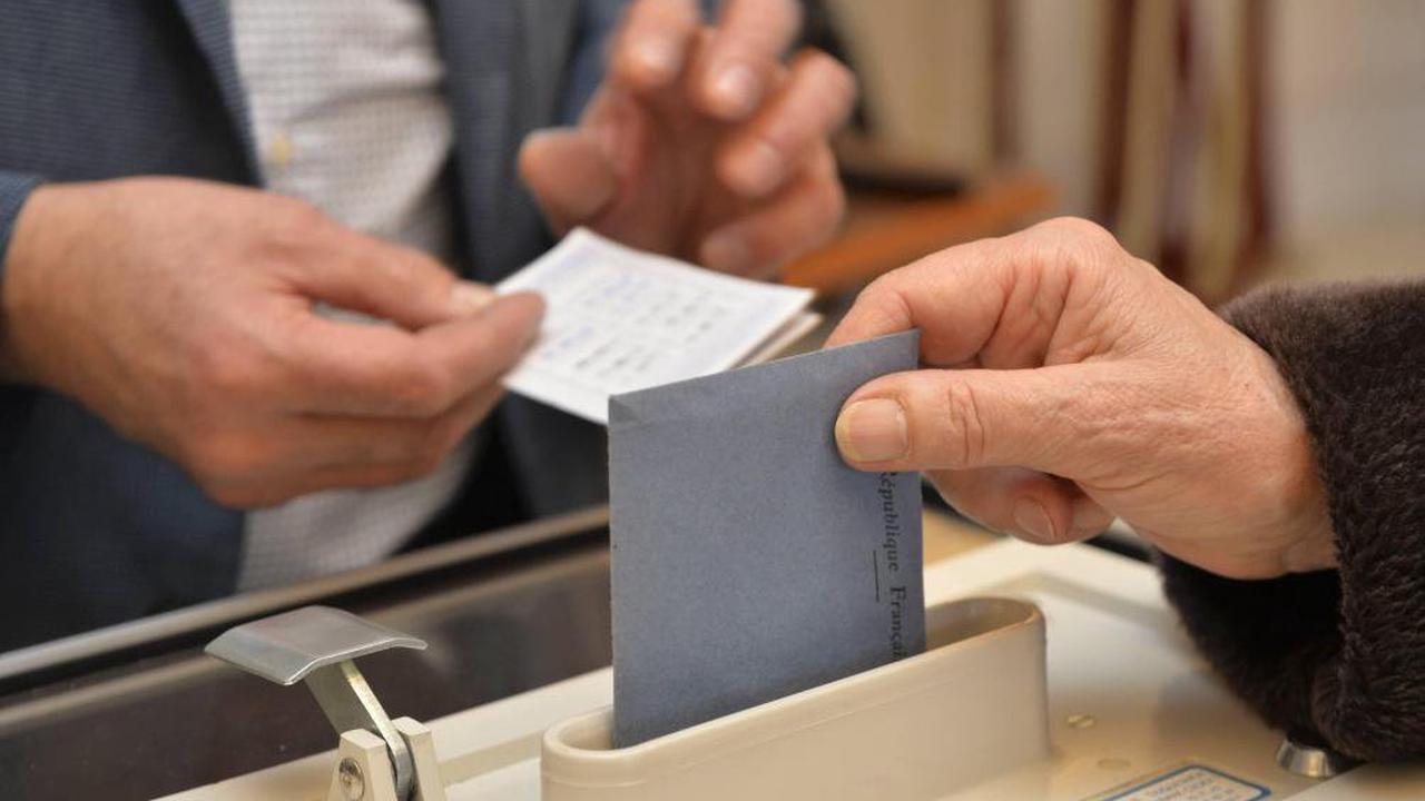 Elections régionales et départementales : où votent les politiques ?