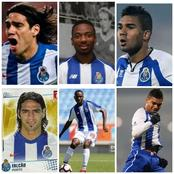 Throwback Photos Of Casemiro, Kelechi Nwakali And Falcao As Porto Players