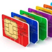 Good News for Nigerians as Federal Government lifts Ban on Sim cards.