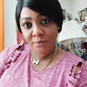Reactions As Helen Paul Dresses Like A Rev Sister, Says,
