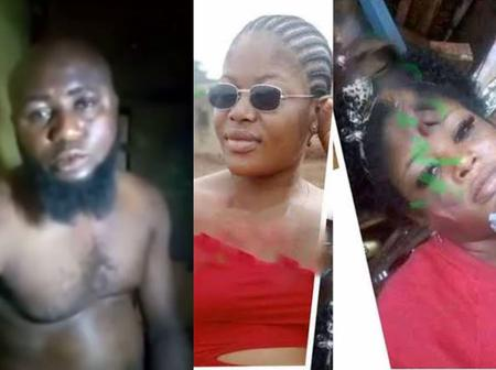 Civil Defence officer who allegedly shot two girls in Benue said he