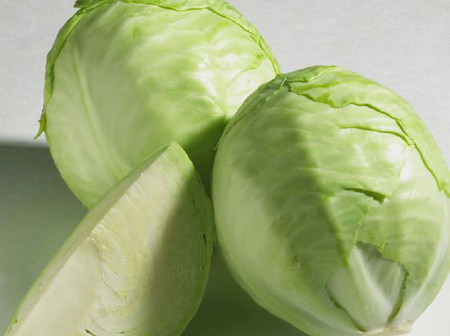 5 Surprising Health Benefits Of Cabbage