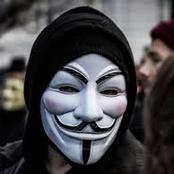 Cyber Warfare: Anonymous hacker reveals the 3 steps Nigerian government have used in fighting them