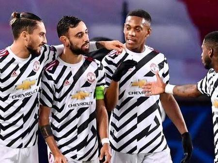 Paul Ince compares Fernandes to Man Utd legend Eric Cantona, see the statistics and fans reactions