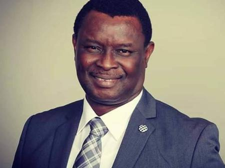 Mike Bamiloye Reveals Why Some Ladies Would Not Accept The Men God Sent Their Way