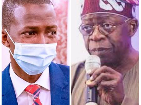 Today's Headlines: Speakers Declare Support For Tinubu As Buhari Successor, Bawa Threatens To Resign