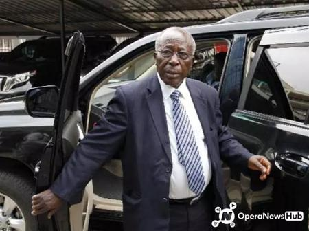 The Only Senator Who has Served in Parliament Since 1988