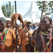 Kikuyu Traditional Signs that Showed You will become Successful in Life