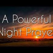 Powerful Night Prayer And Prophetic Declaration (23/09/2020)