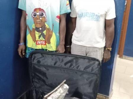 Abidjan/Cocody 2 plateaux :  deux escrocs et trafiquants de faux billets interpellés
