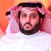 أسرار لا تعرفها عن تركي آل شيخ.. أعطى عمرو دياب مليون دولار و4 سيارات وهذه حقيقة زواجه من آمال ماهر