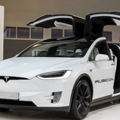 Can You Believe It Costs A Whopping R3.8 Million To Import A Tesla To South Africa