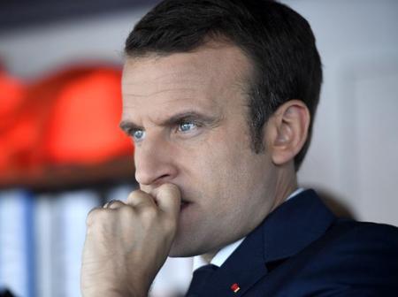 Selon des révélations du Financial Times, voici le choix de Macron pour stabiliser la Côte d'Ivoire
