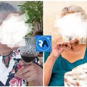 Insolite / À 101 ans, elle ne veut pas dépendre de ses enfants : voici ce qu'elle veut faire
