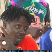"""We Are Rastafarians Who Smoke Weed; We Don't Kill: Buduburam Residents Tells"