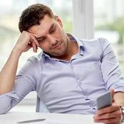 Stop Texting Him And Watch These 8 Things Happen