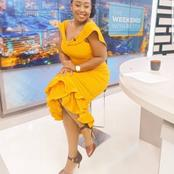 Betty Kyalo Lands A New Tv Job! See Where and When She Starts [Photos]