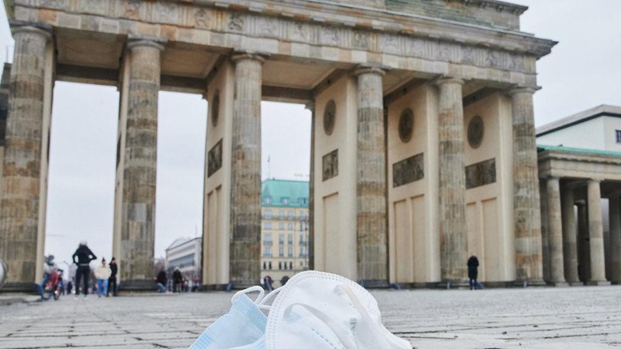 NRW-Städte bereiten sich auf Masken-Verweigerer in Wahllokalen vor