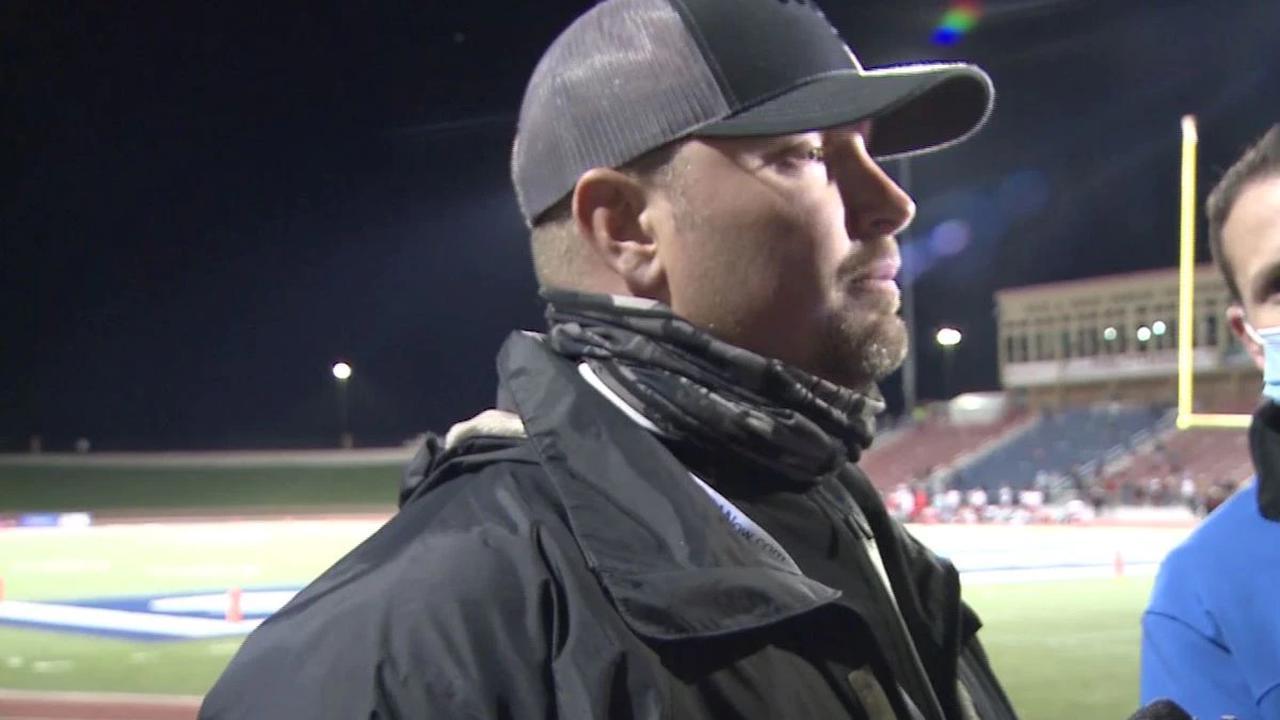 Palmer Ridge football coach Tom Pulford resigns after legendary stint