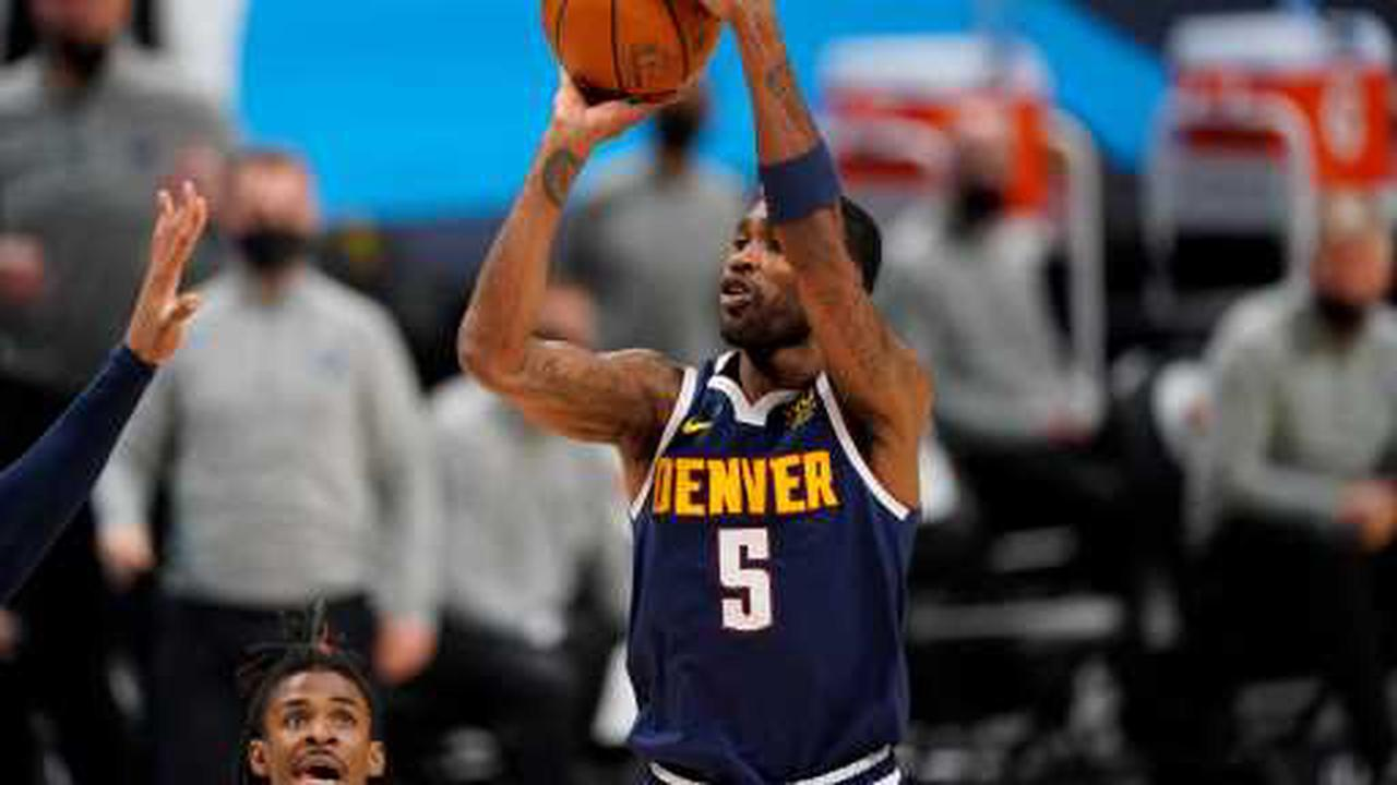Sources: Nuggets' Will Barton to become unrestricted free agent