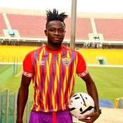 The is bench too good to maintain Nii Noi's ambition in this manner against Kotoko -Alhaji Akambi