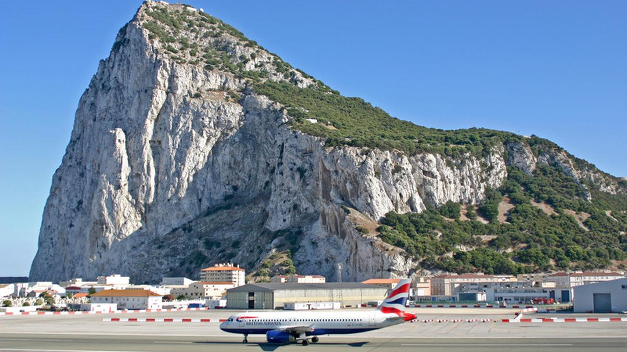 Confusion over Gibraltar border controls in UK-Spain deal