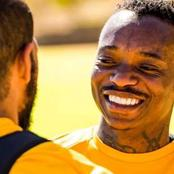 Khama Billiat silences critics with his last laugh